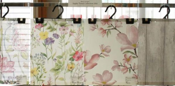 「インテリアハウス窓」にも、春が来ました。
